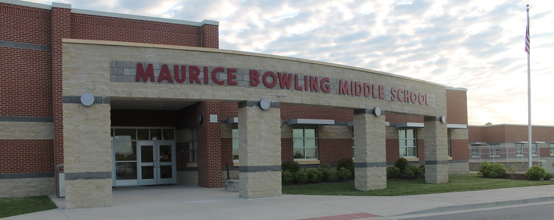 Maurice Bowling Middle School