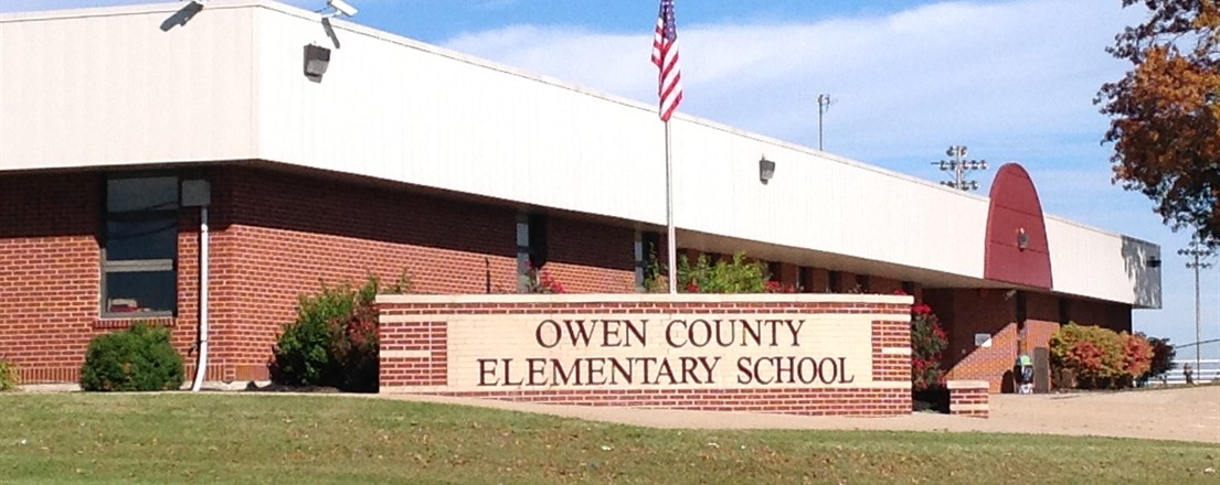 Owen Co. Upper Elementary