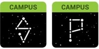 Infinite Campus App Icons